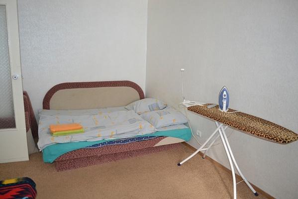 1-комнатная квартира посуточно в Каменце-Подольском. ул. Драгоманова, 11. Фото 1