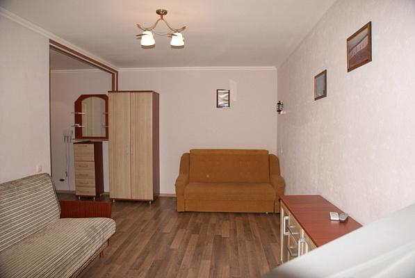 1-комнатная квартира посуточно в Бердянске. ул. Лиепайская, 14. Фото 1