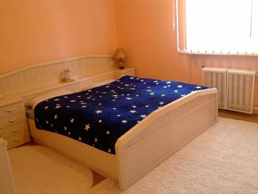 3-комнатная квартира посуточно в Ровно. ул. Чорновола, 4. Фото 1