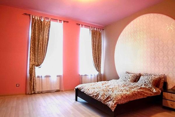 1-комнатная квартира посуточно в Львове. Галицкий район, Балабана Майера ул., 2. Фото 1