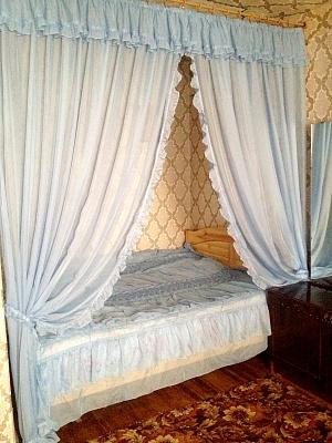 1-комнатная квартира посуточно в Бердянске. ул. Розы Люксембург, 50. Фото 1