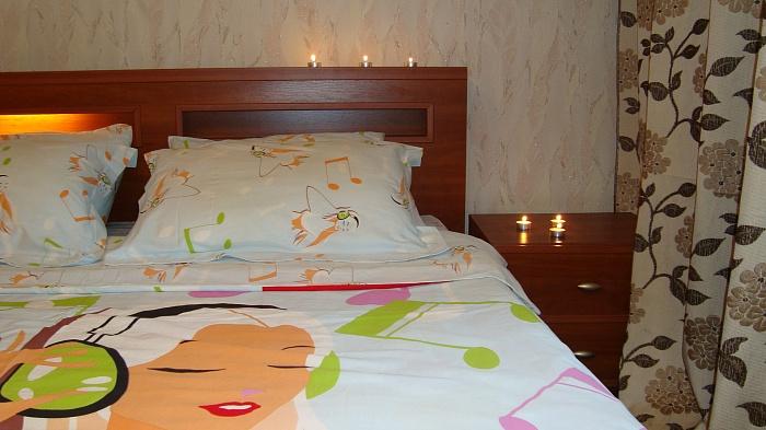 3-комнатная квартира посуточно в Броварах. пр-т Независимости, 8. Фото 1