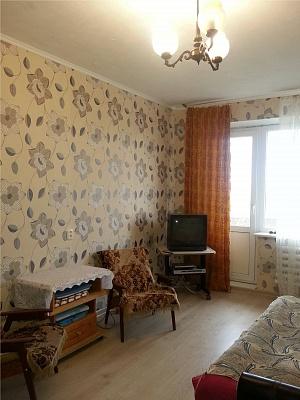 1-комнатная квартира посуточно в Ровно. Вол.Дивізія. Фото 1