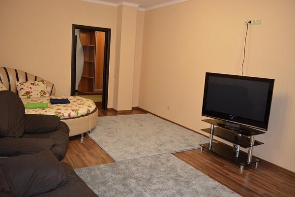 2-комнатная квартира посуточно в Борисполе. ул. Бабкина, 6. Фото 1