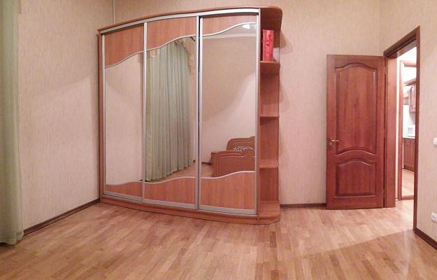 2-комнатная квартира посуточно в Львове. Галицкий район, пр-т Свободы, 1. Фото 1