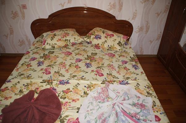 2-комнатная квартира посуточно в Житомире. ул. Шелушкова, 118. Фото 1