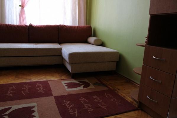 3-комнатная квартира посуточно в Одессе. Приморский район, Фонтанская дорога, 43. Фото 1