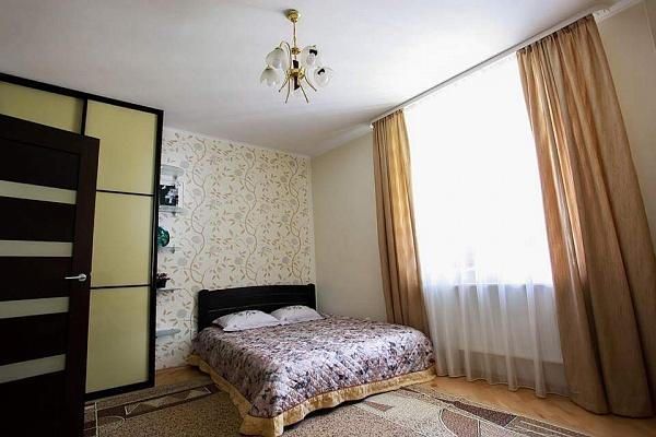 1-комнатная квартира посуточно в Львове. Галицкий район, ул. Городоцкая, 55. Фото 1