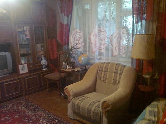 3-комнатная квартира посуточно в Бердянске. ул. Лиепайская, 19. Фото 1