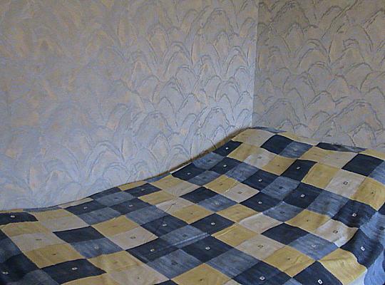 1-комнатная квартира посуточно в Киеве. Оболонский район, ул. Лайоша Гавро, 24б. Фото 1