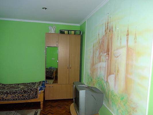 1-комнатная квартира посуточно в Моршине. ул. 50-летия УПА, 16. Фото 1