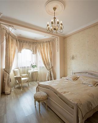 1-комнатная квартира посуточно в Харькове. Киевский район, ул. Пушкинская, 41. Фото 1