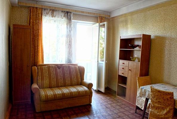 2-комнатная квартира посуточно в Севастополе. Гагаринский район, ул. Блюхера, 13. Фото 1