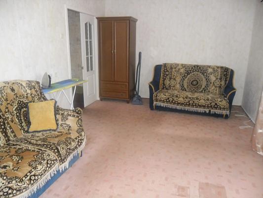 1-комнатная квартира посуточно в Феодосии. пер. Колхозный, 2. Фото 1