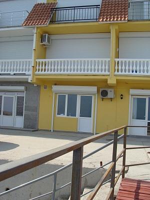3-комнатная квартира посуточно в Симеизе. ул. Баранова, 5. Фото 1