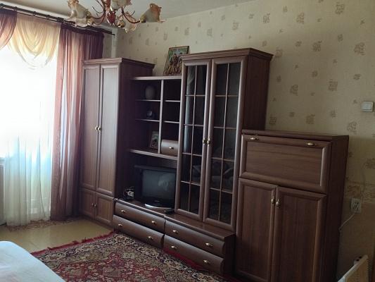 1-комнатная квартира посуточно в Донецке. Киевский район, ул. Артема, 169д. Фото 1