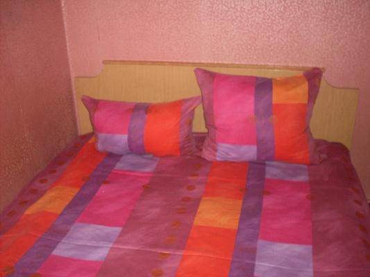 1-комнатная квартира посуточно в Луцке. пр-т Воли, 64. Фото 1