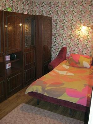 Мини-отель  посуточно в Севастополе. Ленинский район, ул. Сапёрная, 12. Фото 1