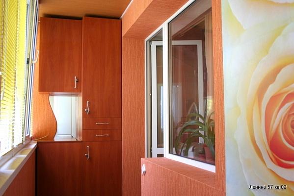 1-комнатная квартира посуточно в Судаке. ул. Ленина, 57. Фото 1