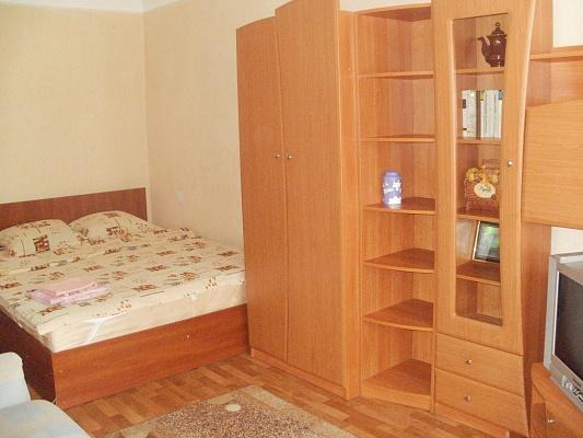 1-комнатная квартира посуточно в Полтаве. Октябрьский район, ул. Зыгина, 28. Фото 1