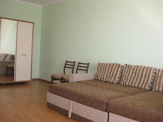 1-комнатная квартира посуточно в Виннице. Ленинский район, ул. Зодчих, 14. Фото 1