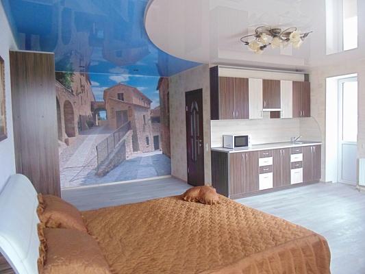 1-комнатная квартира посуточно в Нежине. пер. Институтский, 8. Фото 1