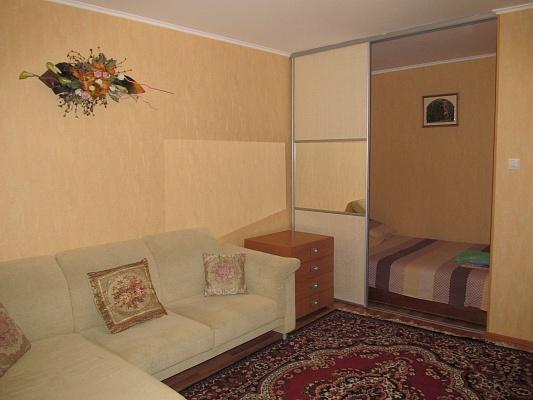 1-комнатная квартира посуточно в Виннице. Ленинский район, ул. Шевченко, 31. Фото 1