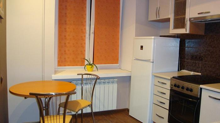 1-комнатная квартира посуточно в Тернополе. Медова, 3. Фото 1