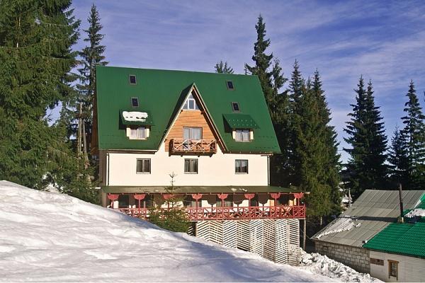 Мини-отель  посуточно в Драгобрате. Драгобрат. Фото 1