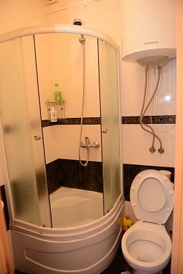 1-комнатная квартира посуточно в Львове. Франковский район, ул. Городоцкая, 169. Фото 1
