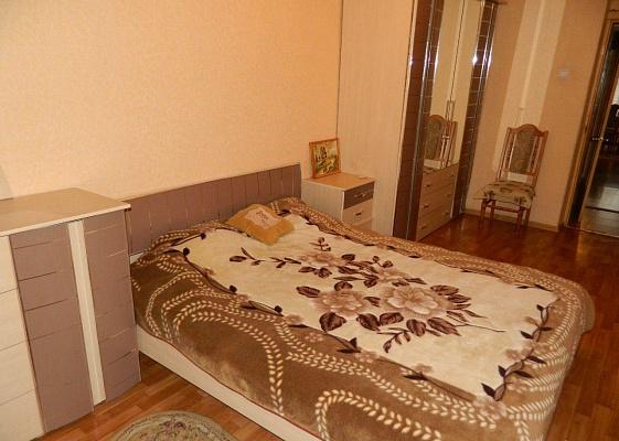 3-комнатная квартира посуточно в Севастополе. Гагаринский район, ул. Вакуленчука, 19. Фото 1