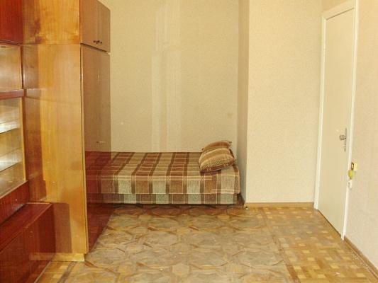 1-комнатная квартира посуточно в Одессе. Киевский район, Люстдорфская дорога, 27. Фото 1