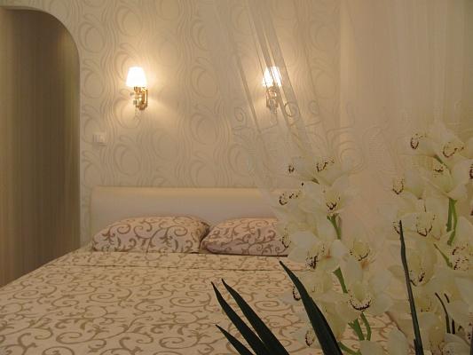 2-комнатная квартира посуточно в Одессе. Приморский район, ул.Греческая, 23. Фото 1