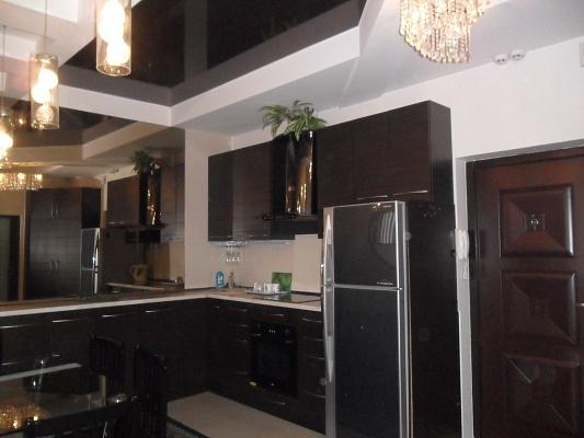 2-комнатная квартира посуточно в Одессе. Приморский район, ул Преображенская , 90. Фото 1