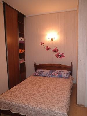 1-комнатная квартира посуточно в Одессе. Приморский район, ул. Довженко, 8. Фото 1