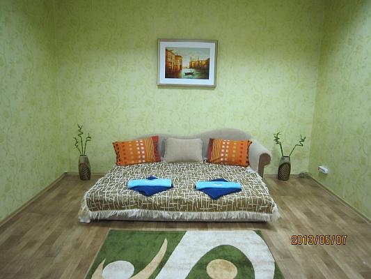 1-комнатная квартира посуточно в Одессе. Приморский район, ул. Ланжероновская, 5. Фото 1