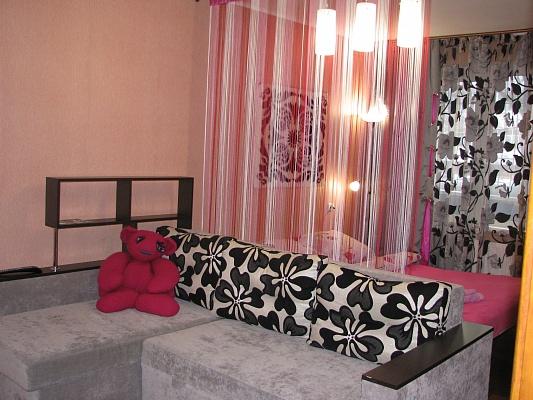 1-комнатная квартира посуточно в Чернигове. Новозаводской район, ул. Любечская, 15. Фото 1