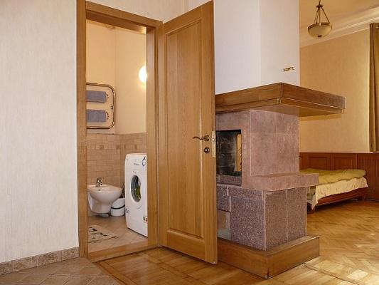 1-комнатная квартира посуточно в Харькове. Киевский район, ул. Сумская, 128. Фото 1