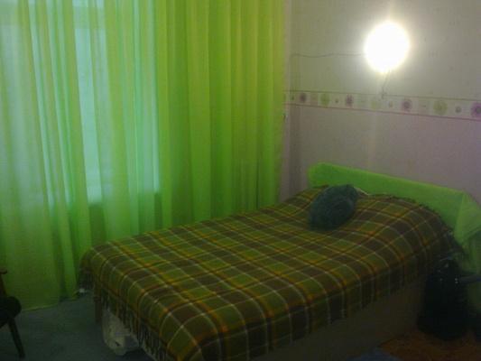 3-комнатная квартира посуточно в Одессе. Приморский район, ул. Нежинская. Фото 1