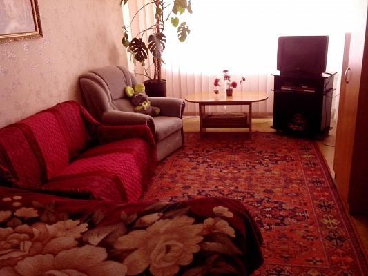 1-комнатная квартира посуточно в Горловке. ул. Пушкинская, 54. Фото 1