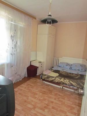 1-комнатная квартира посуточно в Житомире. ул. С.Рихтера (1-го Мая), 12. Фото 1