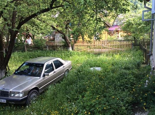 1-комнатная квартира посуточно в Яремче. г. Яремче район, ул. Гната Хоткевича. Фото 1