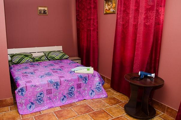 1-комнатная квартира посуточно в Сумах. Заречный район, ул. Воскресенская, 8. Фото 1
