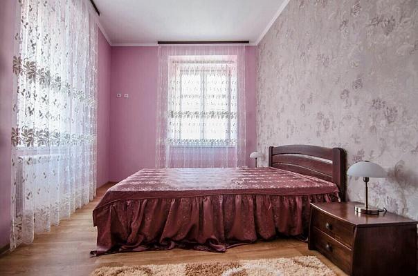 2-комнатная квартира посуточно в Львове. Галицкий район, ул. Друкарская, 6а. Фото 1