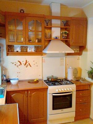 2-комнатная квартира посуточно в Кривом Роге. Саксаганский район, Балакина, 35. Фото 1