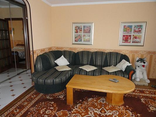 2-комнатная квартира посуточно в Виннице. Замостянский район, ул. Жуковского, 10. Фото 1