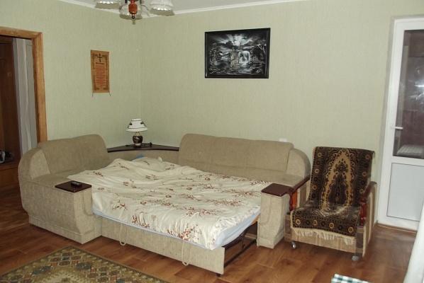 1-комнатная квартира посуточно в Житомире. пр-т Мира, 5. Фото 1