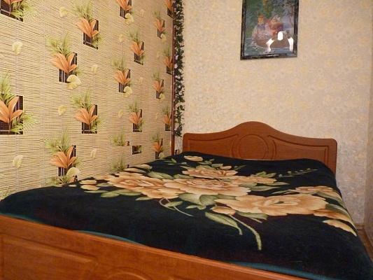 2-комнатная квартира посуточно в Одессе. Приморский район, ул. Пантелеймоновская, 48. Фото 1