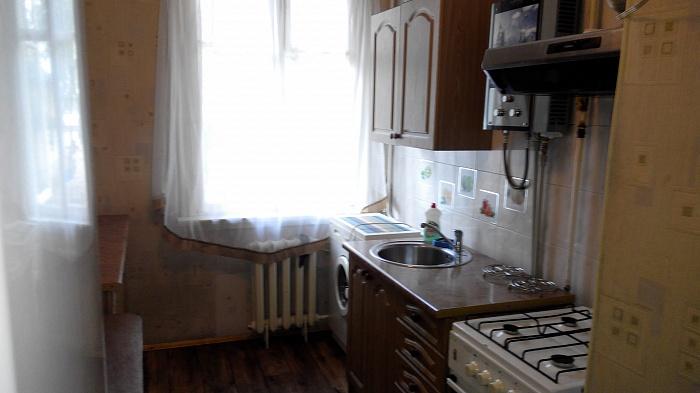 3-комнатная квартира посуточно в Ильичёвске. Пригород район, ул. Данченко, 22. Фото 1
