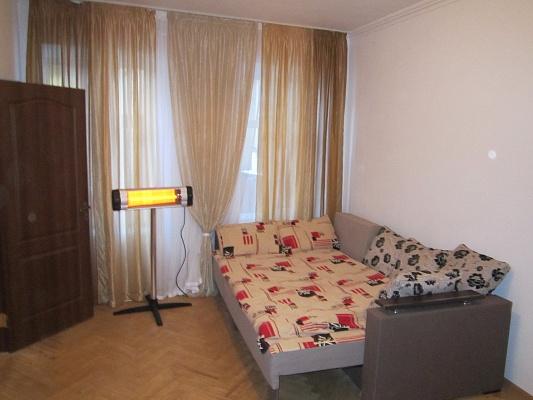 1-комнатная квартира посуточно в Львове. Галицкий район, ул. Гавришкевича, 5. Фото 1